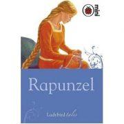 Rapunzel Ladybird Tales