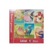 Read it yourself Level 1 box