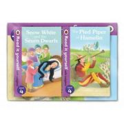 Read it Yourself Book Box Set Level 4