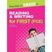 Reading and Writing for First