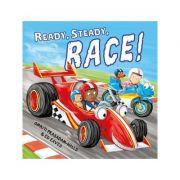 Ready Steady Race - Smriti Prasadam-Halls