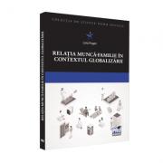 Relatia munca-familie in contextul globalizarii - Livia Pogan