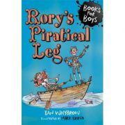 Rory's Piratical Leg - Ian Whybrow