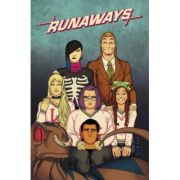 Runaways By Rainbow Rowell Vol. 2: Best Friends Forever - Rainbow Rowell