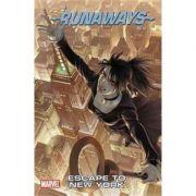 Runaways Vol. 5: Escape To New York - Brian K. Vaughan
