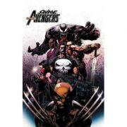 Savage Avengers Vol. 1 - Gerry Duggan