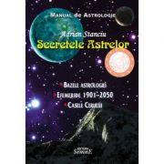Secretele Astrelor - Adrian Stanciu