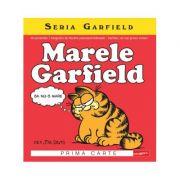 Seria Garfield. Marele Garfield - Jim Davis