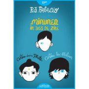 Set R. J. PALACIO [3 Volume]