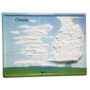 Set de lucru pentru observarea tipurilor de nori