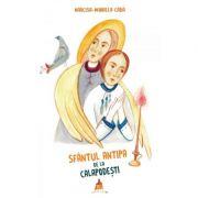 Sfantul Antipa de la Calapodesti - Narcisa-Mihaela Cada