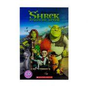 Shrek Forever After - Anne Hughes