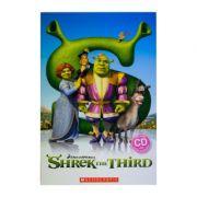 Shrek The Third - Anne Hughes
