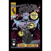 Silver Surfer Epic Collection: Thanos Quest - Alan Grant, Jim Starlin, Ron Marz