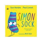 Simon Sock - Sue Hendra, Paul Linnet