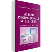 Sisteme informationale spitalicesti - Horia Virgolici