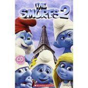 Smurfs - Fiona Davis