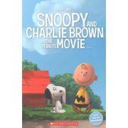 Snoopy And Charlie Brown. The Peanuts Movie - Fiona Davis