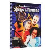 Songs & Rhymes - Annie Hughes