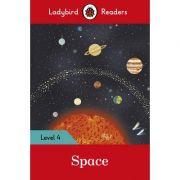 Space. Ladybird Readers Level 4