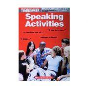 Speaking Activities - Petter Maggs