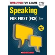 Speaking for First (FCE)