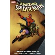 Spider-man: Death Of The Stacys - Gil Kane, Stan Lee, Gerry Conway