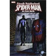 Spider-man: Friendly Neighborhood Spider-man By Peter David - The Complete Collection - Peter David