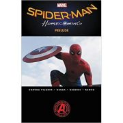 Spider-Man: Homecoming Prelude