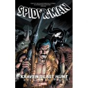 Spider-man: Kraven's Last Hunt - JM DeMatteis, Stan Lee