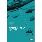 Spider-man: Life Story - Chip Zdarsky