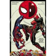 Spider-man/deadpool Vol. 1: Isn't It Bromantic - Joe Kelly