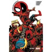Spider-man/deadpool Vol. 6: Wlmd - Robbie Thompson