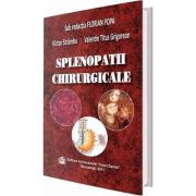 Splenopatii Chirurgicale - Florian Popa