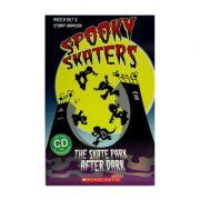 Spooky Skaters - Angela Salt