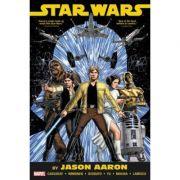 Star Wars By Jason Aaron Omnibus - Jason Aaron, Kieron Gillen, Kelly Thompson