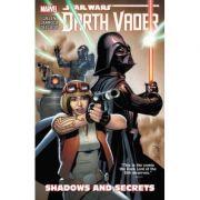 Star Wars: Darth Vader Vol. 2: Shadows And Secrets - Kieron Gillen