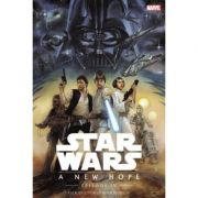 Star Wars: Episode Iv: A New Hope - Roy Thomas