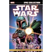 Star Wars Legends Epic Collection: The Original Marvel Years Vol. 4 - Walt Simonson, David Michelinie, Jo Duffy