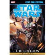Star Wars Legends Epic Collection: The Rebellion Vol. 3 - Louise Simonson, Ron Marz, Thomas Andrews