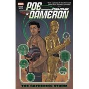 Star Wars: Poe Dameron Vol. 2: The Gathering Storm - Charles Soule