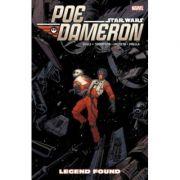 Star Wars: Poe Dameron Vol. 4 - Legend Found - Charles Soule, Robbie Thompson
