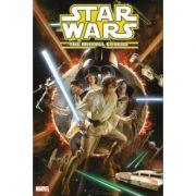 Star Wars: The Marvel Covers Volume 1 - Jess Harrold
