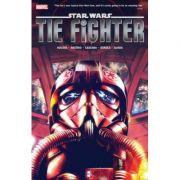 Star Wars: Tie Fighter - Jody Houser