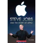 Steve Jobs - Fiona Beddall