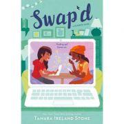 Swap'd: A Click'd Novel - Tamara Ireland Stone
