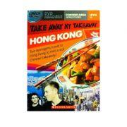 Take Away My Takeaway. Hong Kong - Jane Rollason
