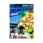 Take Away My Takeaway. Italy - Paul Shipton