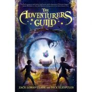 The Adventurers Guild - Nick Eliopulos