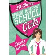 The Boys' School Girls: Tara's Sister Trouble - Lil Chase